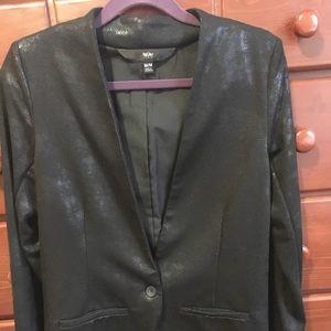 Mossimo Black Blazer